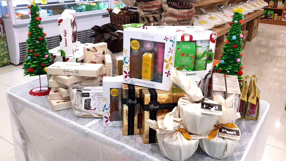 TMP Organics Gift Guide