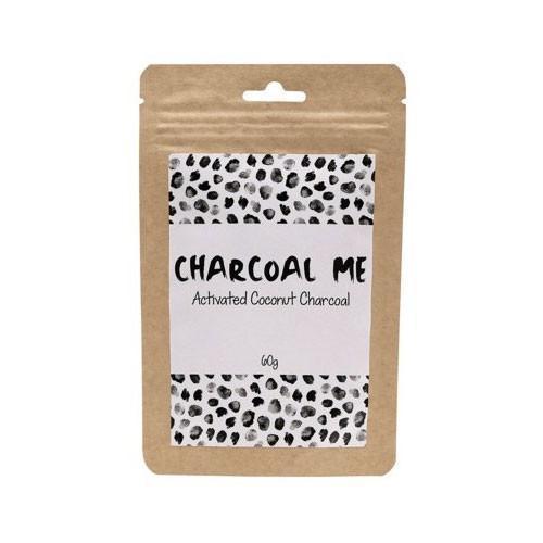 Charcoal Me