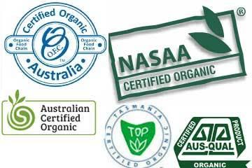 Organic Authorities
